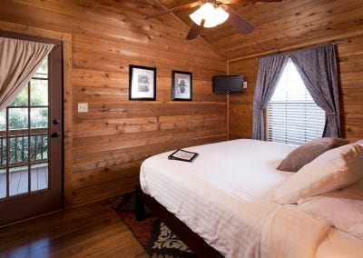 Cottage 12 Bedroom 2 400x284