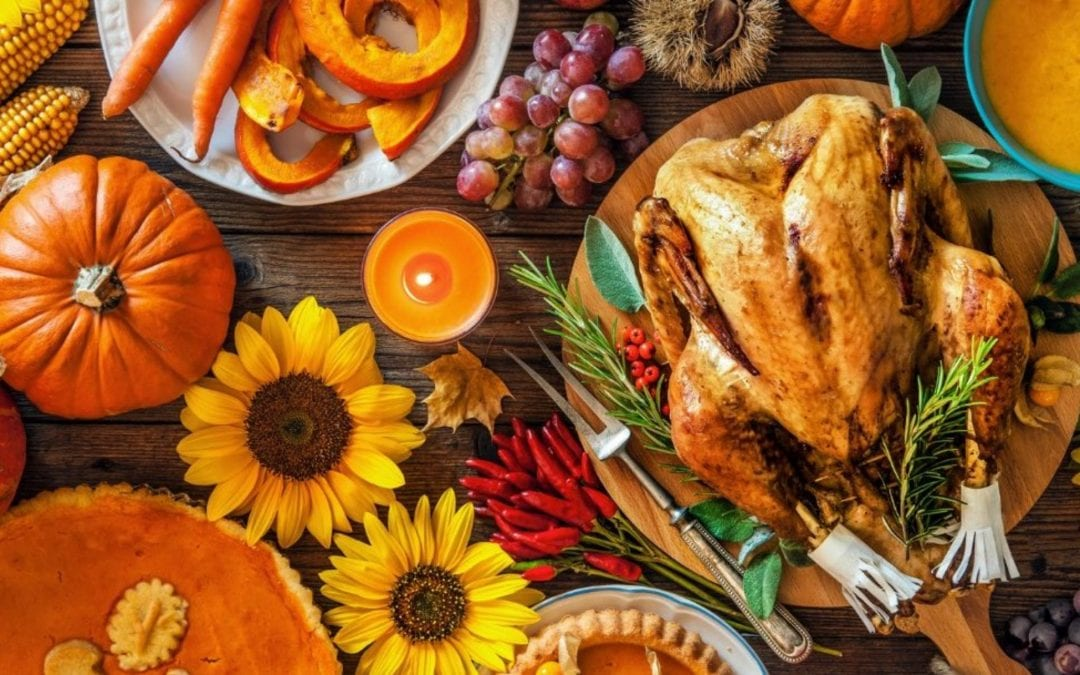 How to Have the Best Texas Hill Country Thanksgiving