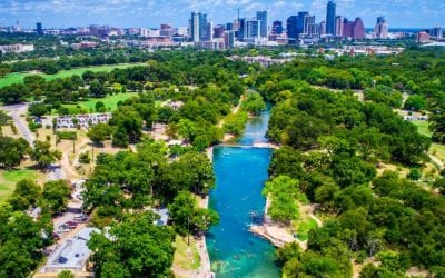 9 Awesome and Unique Places to Visit in Texas