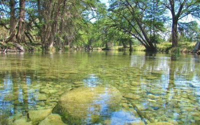 Plan A Getaway to Garner State Park