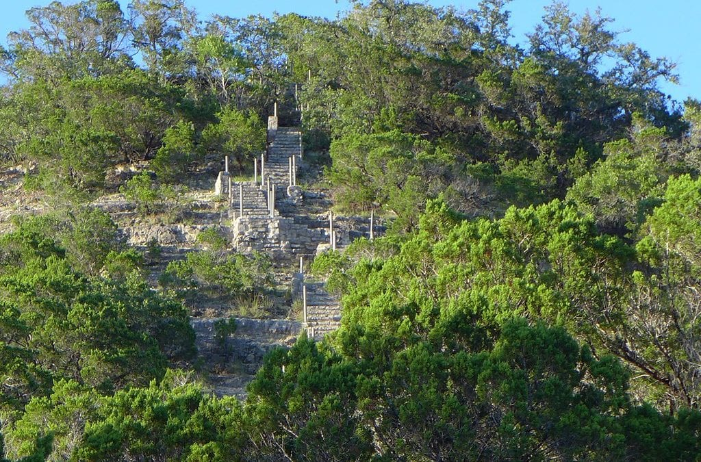 Take A Hike on Old Baldy Trail