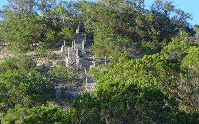Take A Hike on Old Baldy Trail